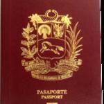 Cuánto cuesta un pasaporte venezolano